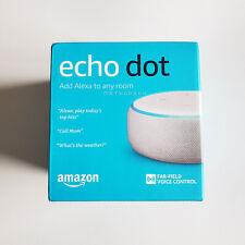 Amazon Echo Dot (3rd Generation) Smart Speaker w/ Alexa - Sandstone *Brand New*