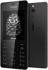 Nokia 515-Nero (Senza SIM-lock) 100% ORIGINALE!!! NUOVO!!!