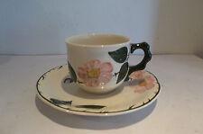 Kaffee Gedeck Villeroy & Boch Steingut  Porzellan & Keramik Wildrose 1 St.