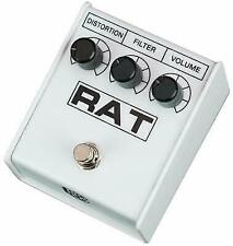 Ikebe Original Special Model Pro-co Distortion Rat 2 White