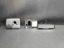 2014-17 Chevrolet Equinox Front Camera w/Interior Rear View Mirror OEM