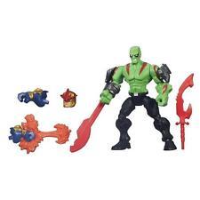 Marvel Super Hero Mashers Drax Figure