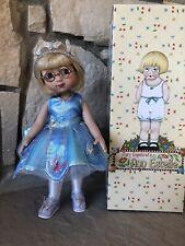 """10"""" Tonner Mary Engelbreit Ann Estelle 'Prima Ballerina' Ballet Blonde W/box"""