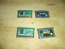 Golden Sun + Golden Sun: The Lost Age (Game Boy Advance, GBA LOT) Authentic