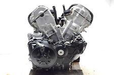 2012 Aprilia Tuono V4 Engine Motor Running LOW MILE