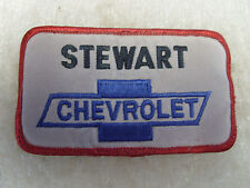REDWOOD CITY DODGE embroidered patch applique sew badge logo