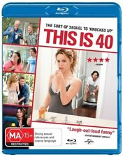 This Is 40 (Blu-ray, 2018)