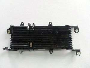 Replacement Automatic Transmission Oil Cooler Assembly for Toyota TO4050107