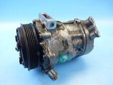 Saab 9-3 YS3F 1,8t 110 Kw Air Conditioning Compressor 12759394 SD7V16 1264