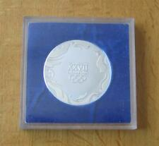 Official Olympic Participation Medal Sydney 2000 in original case