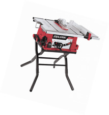 SKIL 3410 02 10 Inch Table Saw With Folding Stand Ship