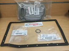 Toyota 4Runner Tacoma Fj 4.0L Oem Transmission Oil Strainer W/ O-Ring & Gasket