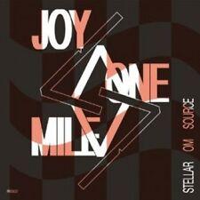 Stellar OM source-Joy One Mile CD Discoteca Dance Techno Electronic POP NUOVO