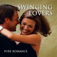 Various Artists - Swinging Lovers (CD) (2004)