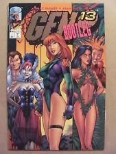 Gen13 Bootleg #1 Image Comics 1996 Series 9.2 Near Mint-