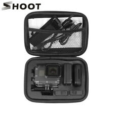 Portable Action Camera Case for GoPro Hero 7 6 5 Black Xiaomi Yi Sjcam Sj4000