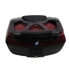 BMW K1600GT Topcase Reling Gepäck Reling ,ohne Bohren,luggage rack,porte bagage