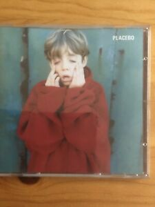 Placebo - Placebo Brilliant First Album From placebo. CD As New
