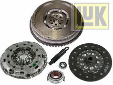 LUK CLUTCH AND DMF DUAL MASS FLYWHEEL KIT 2003-2007 HONDA ACCORD EX 3.0L V6