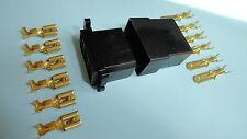 6 pin multiplug connector kit
