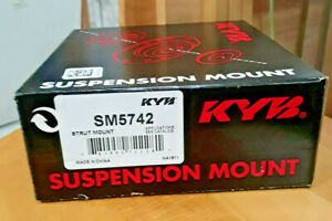 KYB SM5742 Strut Mount Front Dodge Dakota 05 11 / Dodge Ram 1500 4WD 06 08 - NEW