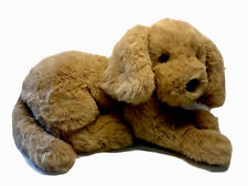 "Gund Plush Large Jumbo 24"" Muttsy Brown Tan Puppy Dog Golden Retriever"