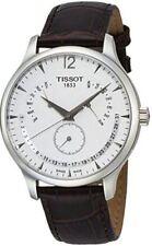 T0636371603700 Tissot Tradition Quartz Perpetual Calendar Men's Watch NEW