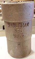 Auger 2-5/8 inch Hex Hub