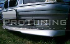 For BMW E36 SE Front Bumper spoiler lip Valance appron lower splitter Chin skirt