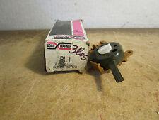 Borg Warner BL1 Blower Switch