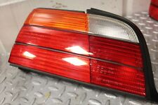 Bmw e36 coupe 3 series 1992 -1999 year /model BMW rear light cluster