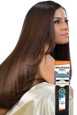 MODEL MODEL NUDE Malaysian Remy 100% Human Hair Weave Yaky Extension NEW
