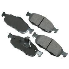 Akebono ACT648 Front Ceramic Brake Pads