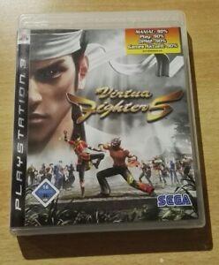 VIRTUA FIGHTER 5 - Playstation 3 PS 3