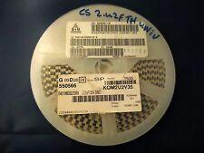 750Pcs, S+M ,  2.2uf ( 2,2uf ) / 35V / Tol. 20% , SMT tantalum capacitor