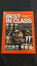 Best In Class Alto Saxophone Book 2 Band Method Music Book