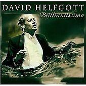 David Helfgott - Brilliantissimo, , Very Good CD