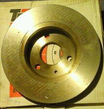 Citroen AX Saxo Front Brake Disc pair NBD395 1988-