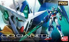 Bandai Gundam 1/144 Real Grade RG #21 Gundam 00 Quanta Qan T Qan Model Kit USA