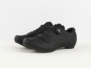 Bontrager Espresso Clipless Road Cycling Shoes (with cleats!)