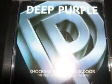 Deep Purple Knocking At Your Back Door: The Best Of Deep Purple In The 80's CD