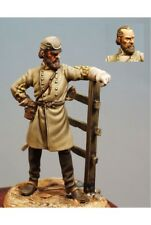 Confederate general Stonewall Jackson Tin Painted Toy Soldier Pre-Order | Art