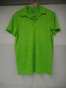 Old Navy Active Go Dry Boys Youth Teen Size XL 14-16 Polo