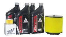 2012 HONDA TRX500FPE FOREMAN P/S ES Tune Up Kit