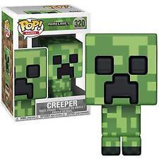 Pop Funko Creeper Minecraft 320