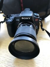Sony Digital camera DSLR-A350