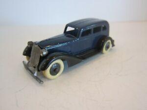 TootsieToy  Graham  Sedan 1933-39