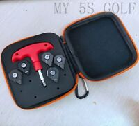Golf 2019 Cobra F9 Weight Wrench Tool Kit Case for Cobra F9 Driver 6G8G10G12G14G