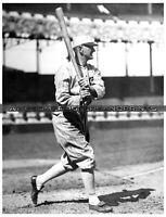 Extremely RARE Shoeless Joe Jackson 1919 Photograph Large Restored Reprint 11x14