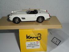 IDEA 3   FERRARI 250 GT SPIDER CALIFORNIA 1960  1/43 + BOITE